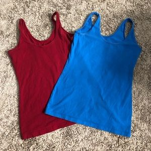 MAURICES | 2 tank tops